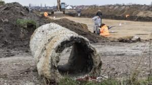 Archeologen leggen adellijke hoeves bloot op Laarveld