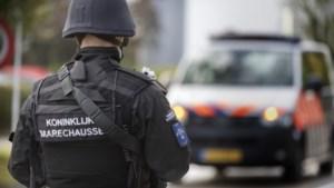 Wilde achtervolging op A2: twee gevluchte personen aangehouden