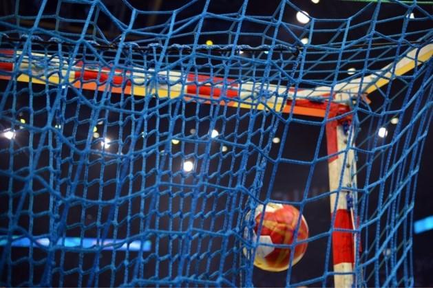 Handbalsters V&L uitgeschakeld in beker