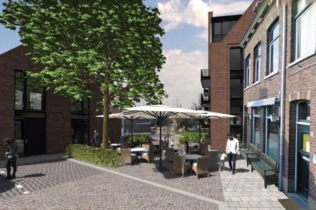 Tevredenheid overheerst bij presentatie nieuw plan café Braam