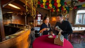 Dorpscafé in Sweikhuizen opent twintig jaar na sluiting weer zijn deuren