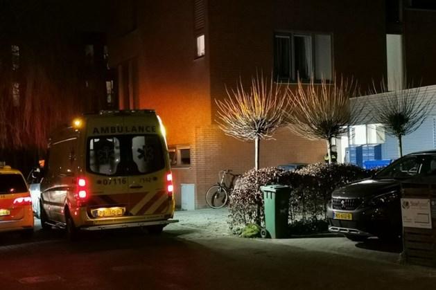 Twee begeleiders gestoken door cliënt van begeleid-wonenpand aan Morel in Wageningen