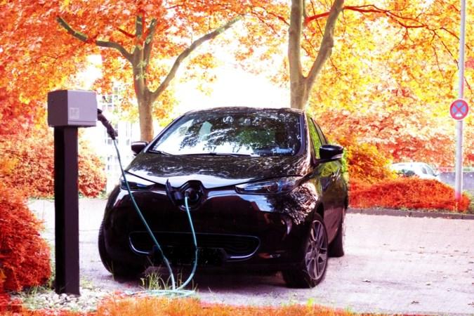 Benzine of elektrisch: wat is mijn auto over vijf jaar nog waard?