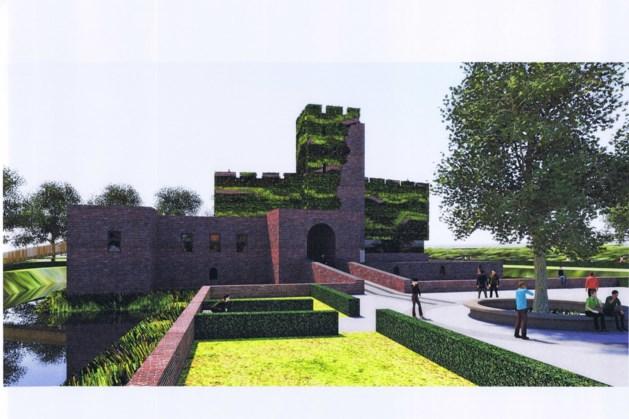 Groen licht voor consolidatie kasteel Huys ter Horst