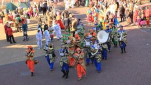 Carnavalsoptocht trekt maandag door de straten van Swalmen
