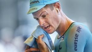 Titelverdediger Fuglsang pakt zege in eerste rit Ruta del Sol