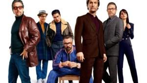 Hugh Grant: 'Enige ijdelheid is mij niet vreemd'