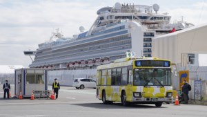 LIVE | Nederlanders mogen cruiseschip Diamond Princess verlaten