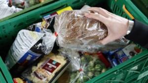 Nieuw uitgiftepunt voedselbank in kerk van Baexem