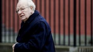 Minister van Staat Jos van Kemenade (PvdA) overleden