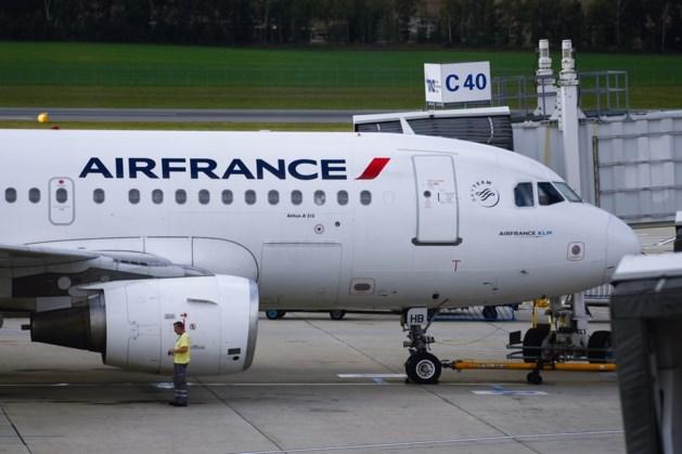 Nieuwe stakingen bij Air France aangekondigd