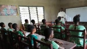 Vastenactie 2020: Schoon water voor stageboerderij in Ghana