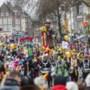 Optochten in Maastricht en het Heuvelland