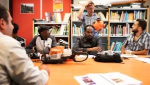 Horster gemeenteraad wil liefst alle statushouders aan een baan helpen