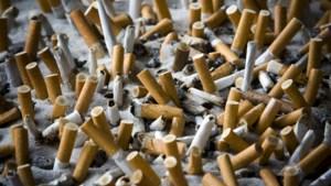Politiek: sigaret nog dit jaar taboe bij supermarkt en tankstation