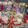 Veel prinsen en prinsessen carnavalsmaandag in optocht Brunssum