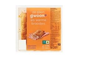 Worstenbroodjes in verpakking saucijzenbroodjes: terugroepactie bij Jan Linders, Coop en Sligro