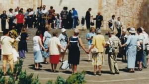 Een wonderbaarlijke genezing tijdens bedevaart San Giovanni