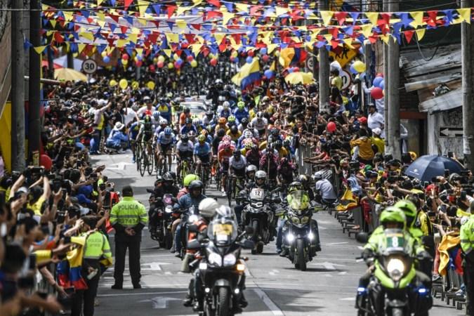 'Doping en bommen bedreigen Colombiaanse opmars wielrennen'