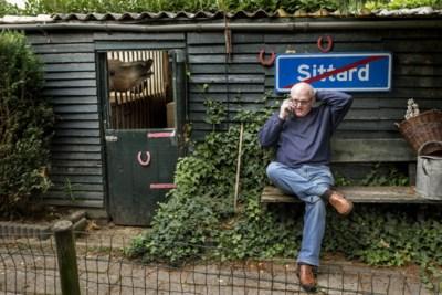 Pikante stoelendans in politieke arena Sittard-Geleen