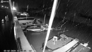 Dieven stelen voor 20.000 euro aan motoren van vissersboten: verhuurder deelt beelden