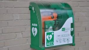 AED-netwerk gemeente Beesel verder uitgebreid