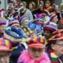 Senioren vieren feest in gemeentehuis Echt-Susteren
