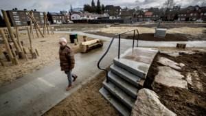 Park 't Vloot in Maastrichts Heer krijgt langzaam maar zeker vorm