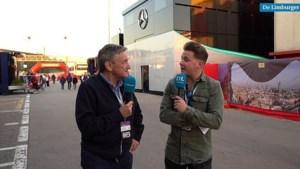 Opschudding over vliegtuigstuurtje van Lewis Hamilton