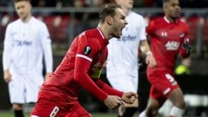 AZ in Europa League in slotfase naast LASK Linz