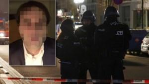 Bloedbad in Duitsland: negen doden bij racistische aanslag shishalounges