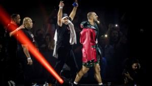 Badr Hari keert op 20 juni terug in de ring