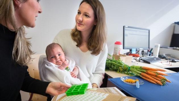 Consultatiebureaus Maasgouw, Roermond en Weert gaan groentepakketjes uitdelen