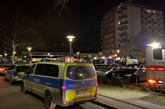 Vermoedelijke dader schietpartijen Hanau dood gevonden in woning