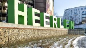 Aantal inwoners Heerlen stijgt voor tweede jaar op rij