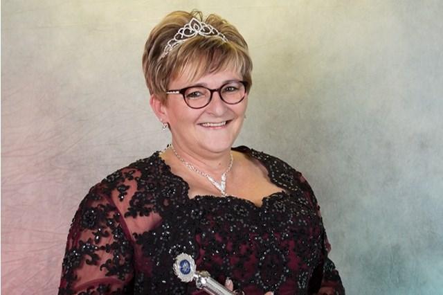Landgraafse prinses Lilian heeft een kort carnavalsseizoen met een mooie verlenging