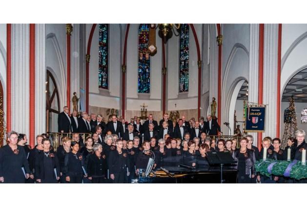 Vrede en vrijheid in concert Oranje Schinveld