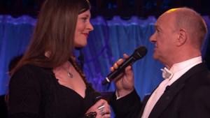 Operazanger Henk Poort naar Pinkpop, zingt samen met Floor Jansen