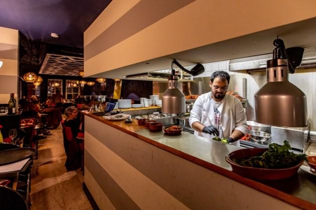 Syrische statushouders laten Limburgers proeven van hun keuken