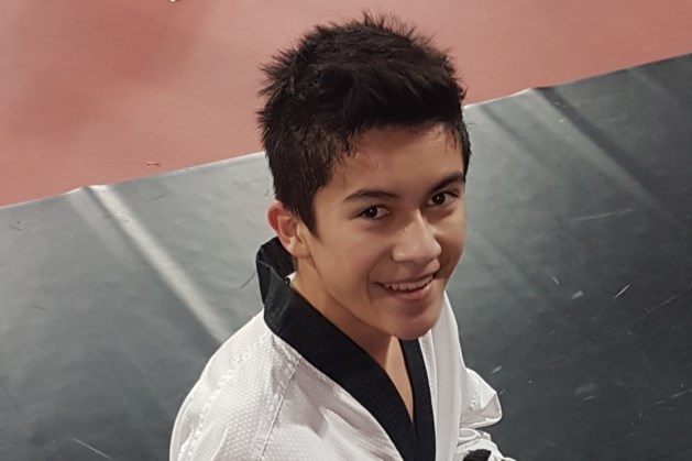 Taekwondo en muziek: topsport bij twee passies