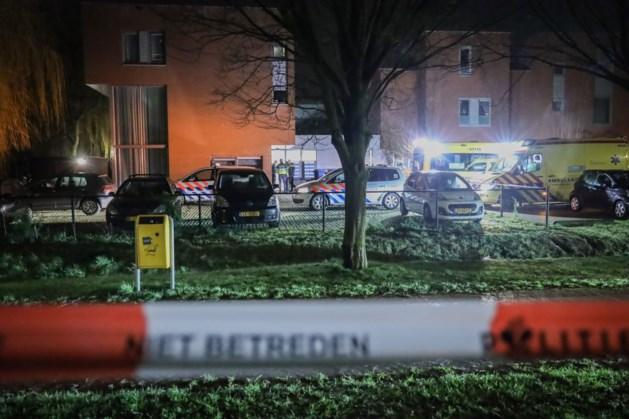 Dode incident Wageningen is bewoner van pand zorginstelling