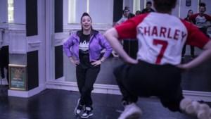 Jennifer Romen: een leven voor de dans