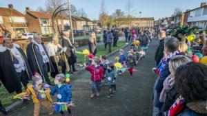 Prins carnaval host op vrijdag van de ene naar de andere school