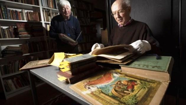 Enorme collectie kinderboeken zoekt onderdak in Nederweert