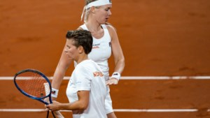 Tennissters in Fed Cup naar Den Bosch
