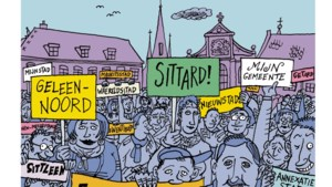 Wel of geen nieuwe naam voor Sittard-Geleen? Het houdt de gemoederen flink bezig