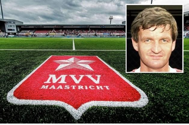 Oud-MVV'er Jos Lacroix (67) overleden