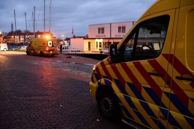 Vrouw van 80 waait kanaal in en verdrinkt in Zeeland
