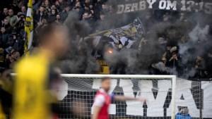 Boete van duizenden euro's voor Roda JC wegens vuurwerk
