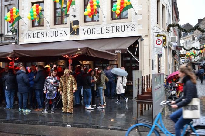 Maastricht wil op de 11de van de 11de gewoon zijn eigen feestje